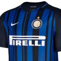 Inter Milan Home football shirt 2017/18 - Nike