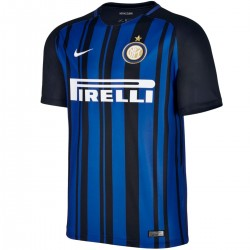 FC Inter Mailand Home Fußball Trikot 2017/18 - Nike