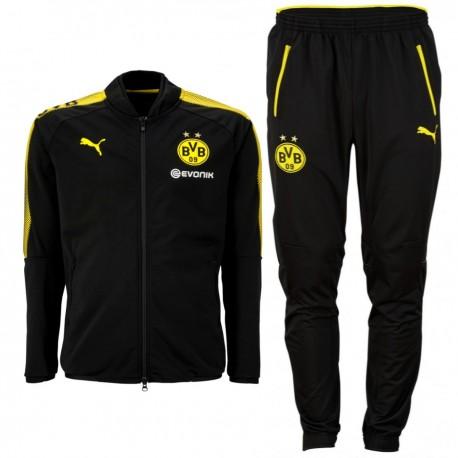 tuta Borussia Dortmund Uomo