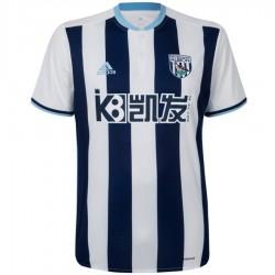 West Bromwich Albion primera camiseta de futbol 2016/17 - Adidas