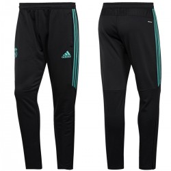 Pantalons tech d'entrainement Real Madrid 2017/18 - Adidas