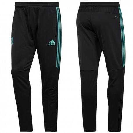 Real Madrid training tech pants 2017/18 - Adidas