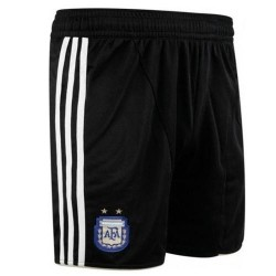Pantaloncini Shorts Nazionale Argentina Home 2010/12 - Adidas
