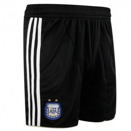 Nationalen Argentinien Home Shorts 2010/12-Adidas Kurze Hose