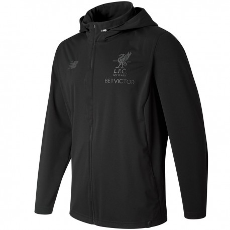 Liverpool FC training rain jacket 2017/18 - New Balance