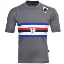 Maillot de foot de gardien UC Sampdoria 2013/14 - Kappa