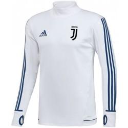 Sudadera tecnica de entreno Juventus 2017/18 - Adidas