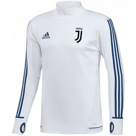Juventus training technical sweatshirt 2017/18 - Adidas