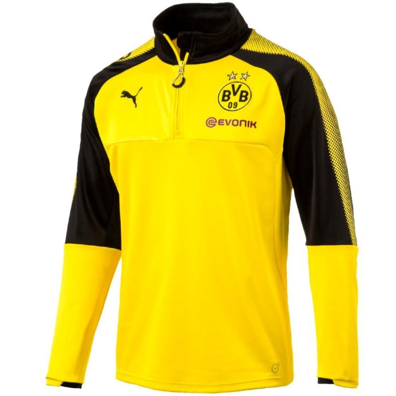 felpa Borussia Dortmund ufficiale