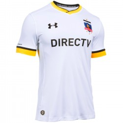Colo Colo Home Fußball Trikot 2016/17 - Under Armour