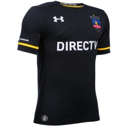 Camiseta de futbol Colo-Colo segunda 2016/17 - Under Armour