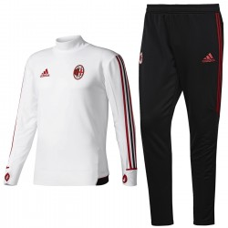 AC Milan training technical tracksuit 2017/18 - Adidas