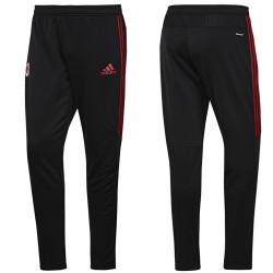 Pantalones tecnicos de entreno AC Milan 2017/18 - Adidas