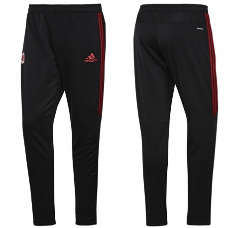 Pantaloni tecnici da allenamento AC Milan 2017/18 - Adidas