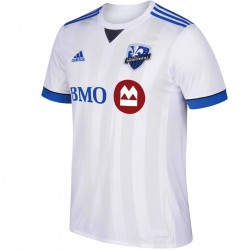 Montreal Impact Away football shirt 2017/18 - Adidas