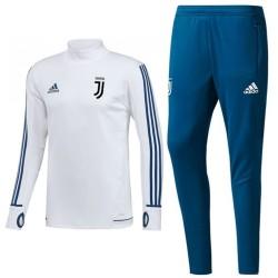 Survetement Tech d'entrainement Juventus 2017/18 - Adidas