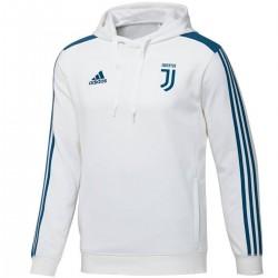 Juventus casual präsentation hoodie 2017/18 - Adidas