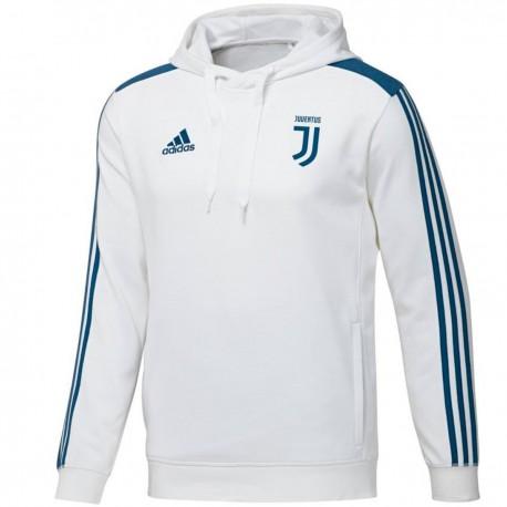 Juventus casual presentation hoodie 2017/18 - Adidas
