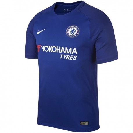 Chelsea FC Home football shirt 2017/18 - Nike