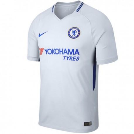 Chelsea FC Away football shirt 2017/18 - Nike
