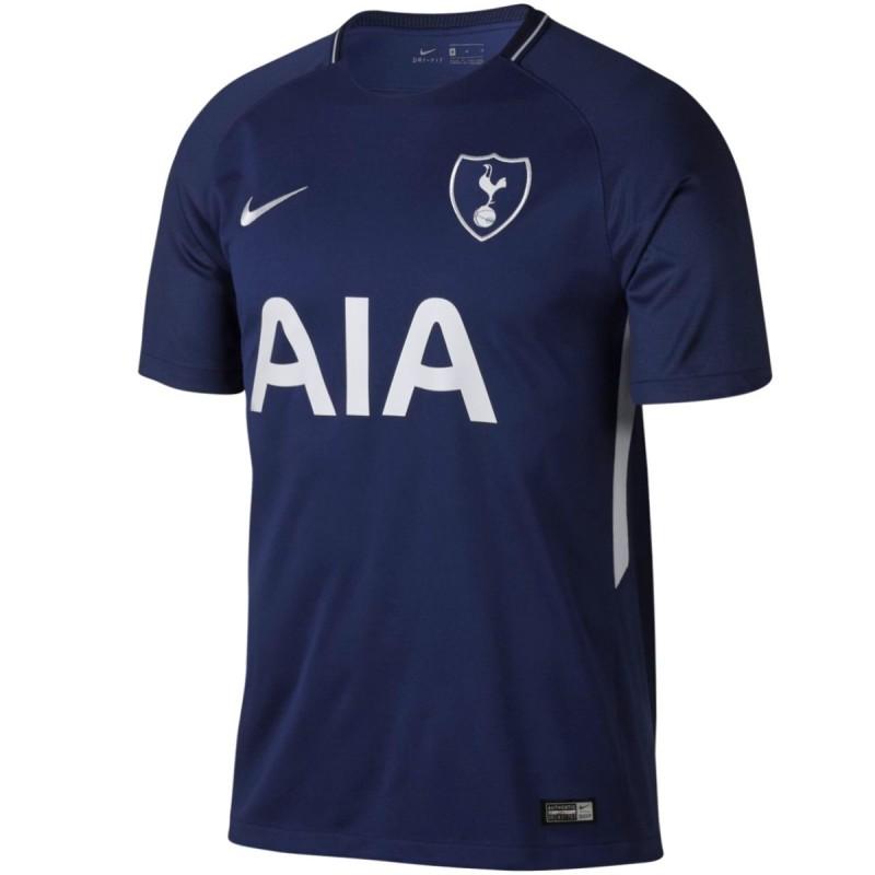 completo calcio Tottenham Hotspur 2017