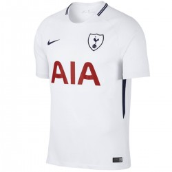 Maillot de foot Tottenham Hotspur domicile 2017/18 - Nike