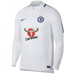 Chelsea FC Tech Trainingssweat 2017/18 - Nike