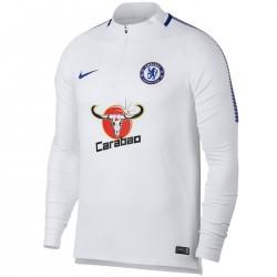 Tech sweat top d'entrainement Chelsea FC 2017/18 - Nike