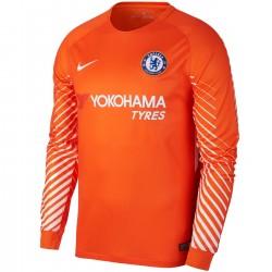 Chelsea FC fußball torwart trikot Home 2017/18 - Nike