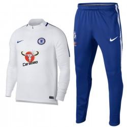 Tuta tecnica da allenamento Chelsea FC 2017/18 - Nike