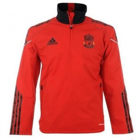 Jacket Liverpool FC Training 2010/12 by Adidas