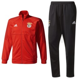 Benfica training tracksuit 2017/18 - Adidas