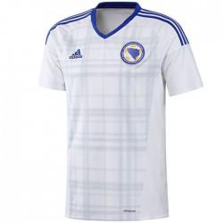 Bosnia and Herzegovina football shirt Away 2016/17 - Adidas