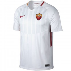 Maillot de foot AS Roma exterieur 2017/18 - Nike