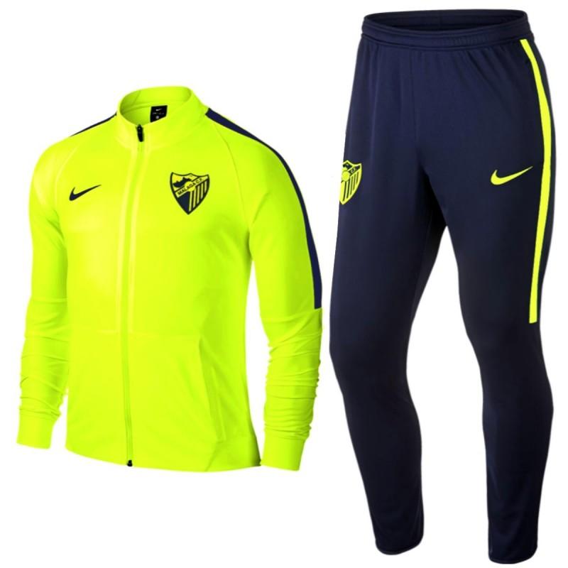 Tuta da allenamentorappresentanza Malaga CF 201718 Nike