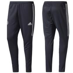 Pantalons d'entrainement Manchester United 2017/18 - Adidas