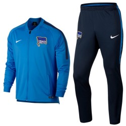 Hertha Berlin training/presentation tracksuit 2017/18 - Nike