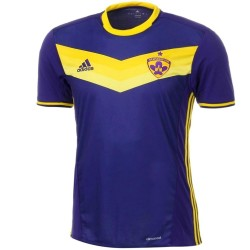 NK Maribor Home football shirt 2016/17 - Adidas