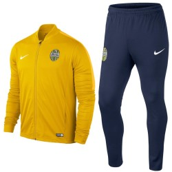 Hellas Verona training presentation tracksuit 2016/17 - Nike