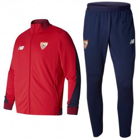 tuta calcio Sevilla FC portiere
