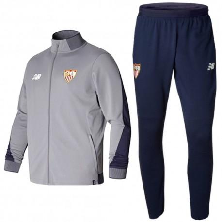 tuta calcio Sevilla FC ufficiale