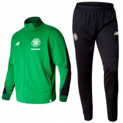 Survetement de presentation Celtic Glasgow 2017/18 - New Balance