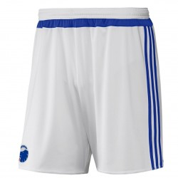 Shorts de foot FC Copenhague domicile 2015/16 - Adidas