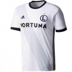 Maillot de foot Legia Varsovie domicile 2017/18 - Adidas