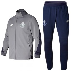 FC Porto football presentation tracksuit 2017/18 - New Balance