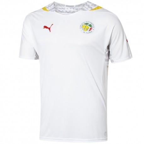 Senegal Nationalmannschaft Home Fußball Trikot 2014/15 - Puma