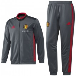 Belgium football training tracksuit Euro 2016 - Adidas