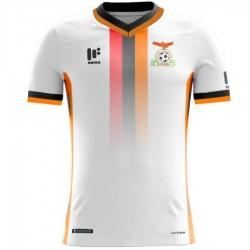 Camiseta de fútbol de Zambia tercera 2017/18 - Mafro