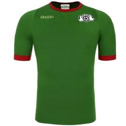 Seleccion de Burkina Faso camiseta de futbol Home 2017/18 - Kappa