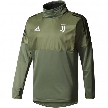 Juventus UCL training tech sweatshirt 2017/18 - Adidas